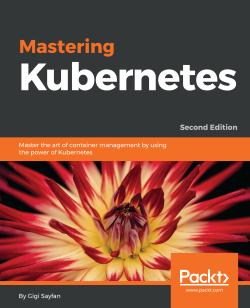 Free eBook-Mastering Kubernetes - Second Edition